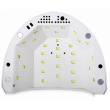 Lampa UV-LED Sunshine Nails 48W