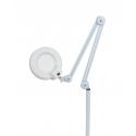 Lupa Cosmetica mobila cu lampa neon