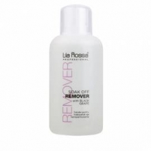 Soak Off Remover LRP 150ml - Bubblegum