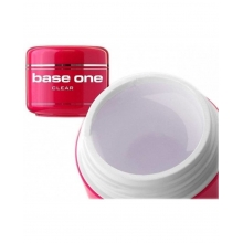 GEL UV BASE ONE 15G Bianco Estremo