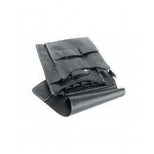 Borseta Frizer pentru brau, din piele - Model 02