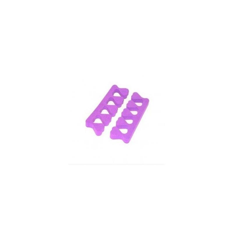 Despartitor Degete Pedichiura - 10 per