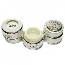 Gel UV 3 in 1 O.C.S. Clear - 15ml