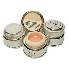 Gel UV 3 in 1 O.C.S. Natural Pink - 15ml