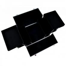 Geanta Manichiura Model Mare - Black