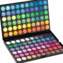 Trusa Machiaj Profesionala -120 culori
