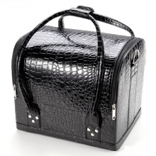 Geanta Cosmetice Beauty Case - Black
