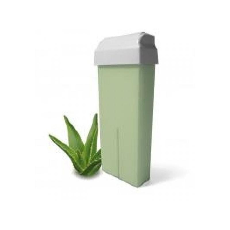 Rezerva Ceara Epilare Aloe Vera 100ml Roial Italia