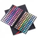 Trusa Farduri Nr 1 - 168 culori