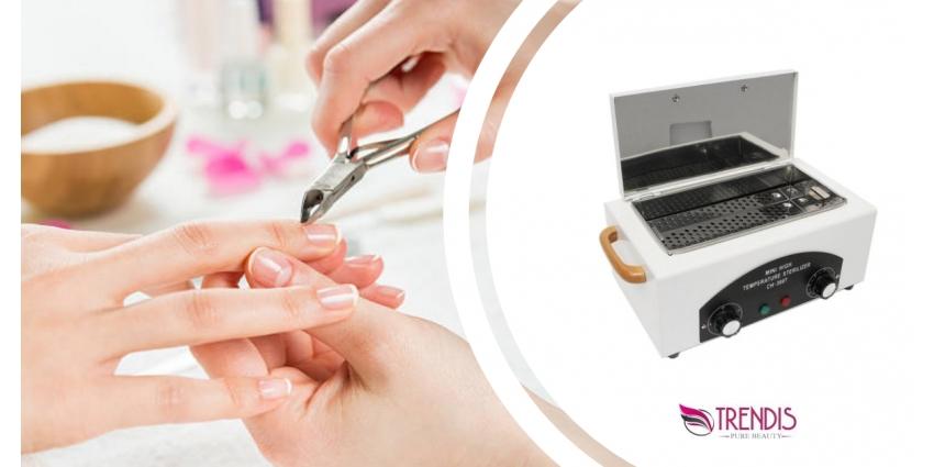 Ce este sterilizatorul pupinel?