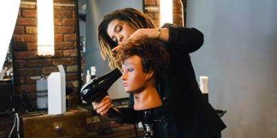 Hairstylist de meserie!