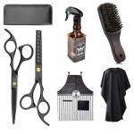 Seturi complete de produse si accesorii pentru frizerie sau coafor. Vezi Oferta!