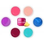 Geluri UV profesionale pentru unghii ingrijite