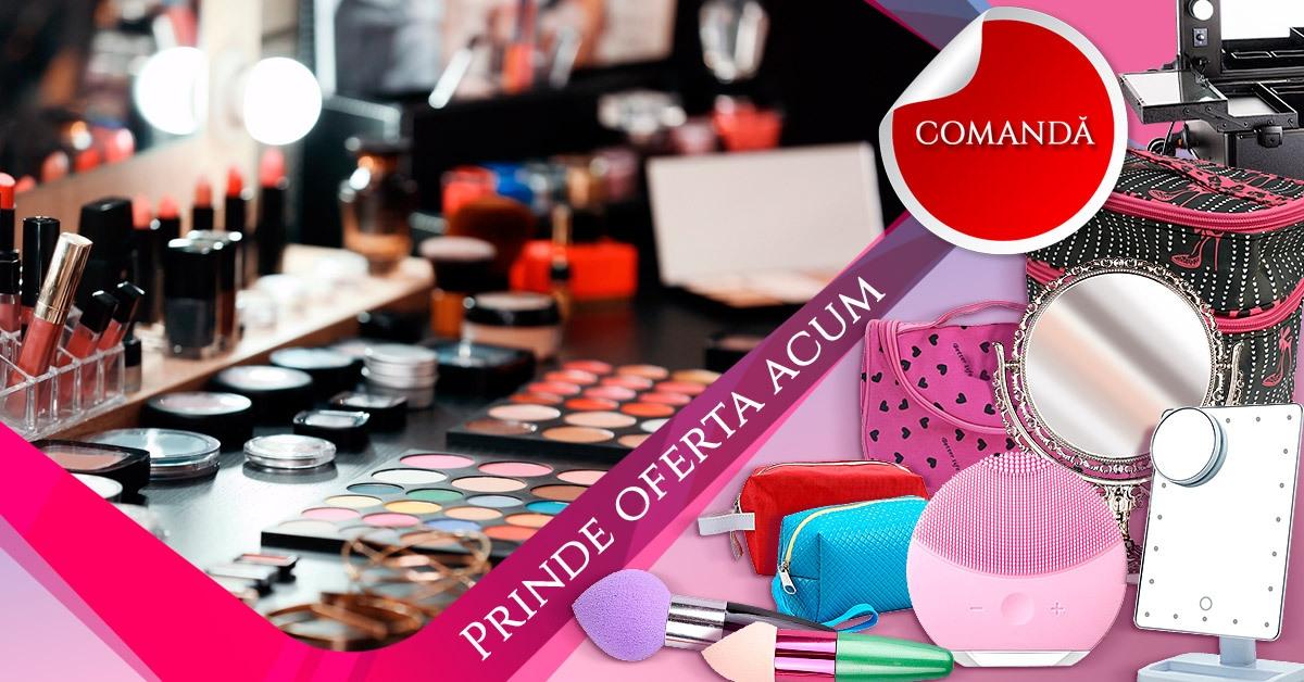Produse de Make-up Profesionale