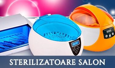 Sterilizatoare UV, Pupinel, Ultrasunete, Quartz. Calitate la cel mai bun pret!