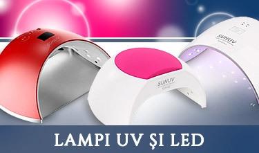 Lampi UV si LED Unghii. Vezi Oferta